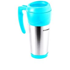 LEIFHEIT 500 ml, blau 25786 - Thermostasse