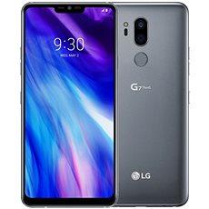 LG G7 Platinum - Handy
