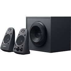 Logitech Z625 Powerful THX Sound - Lautsprecher