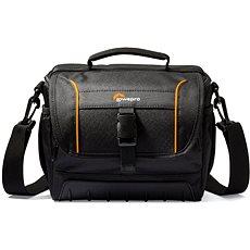 Lowepro Adventura SH 160 II - Schwarz - Tasche