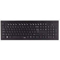 Hama Cortino CZ+SK - Tastatur