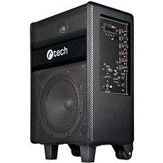 C-TECH Impressio Party, all-in-one, 35 W - Bluetooth-Lautsprecher