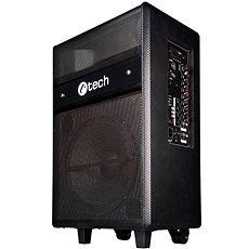 C-TECH Impressio Cappella, all-in-one 100W - Bluetooth-Lautsprecher