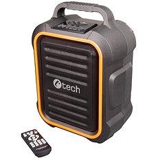 C-TECH Impressio Garde, all-in-one, 15W - Bluetooth-Lautsprecher