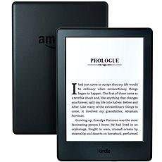 Amazon New Kindle (8) Schwarz - eBook-Reader
