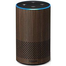 Amazon Echo 2.Generation Walnut - Sprachassistent