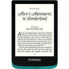 PocketBook 627 Touch Lux 4 Emerald - eBook-Reader