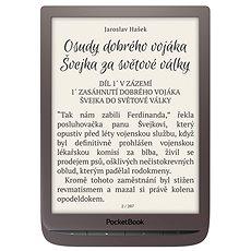 PocketBook 740 InkPad 3 dunkelbraun - eBook-Reader