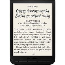 PocketBook 740 InkPad 3 Schwarz - eBook-Reader