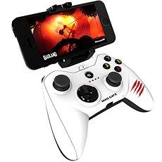 Mad Catz C.T.R.L.Ri Micro Mobile Gamepad weiß - Gamepad