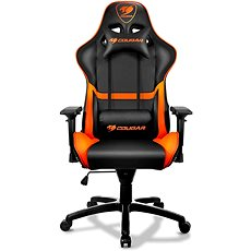 Cougar ARMOR Gaming Chair - Gaming Stuhl