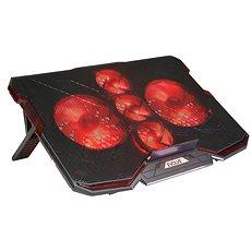 EVOLVEO ANIA 2 - Kühlende Notebook-Unterlage
