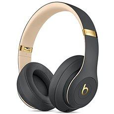 Beats Studio 3 Wireless - asphaltgrey - Kopfhörer