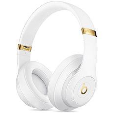 Beats Studio 3 Wireless - Weiß - Kopfhörer