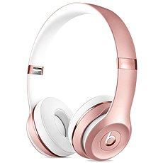 Beats Solo3 Wireless - rosé-gold - Kopfhörer