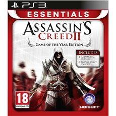 Assassins Creed II (Essentials Edition) - PS3 - Konsolenspiel