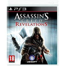 Assassin's Creed: Revelations - PS3 - Konsolenspiel