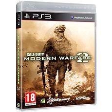 Call of Duty: Modern Warfare 2 - PS3 - Konsolenspiel