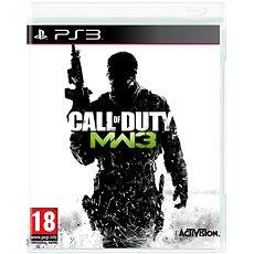 Call of Duty: Modern Warfare 3 - PS3 - Konsolenspiel