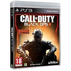 PS3 - Call of Duty: Black Ops 2 - Konsolenspiel