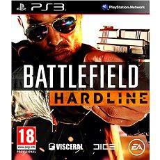 Battlefield Hardline - PS3 - Konsolenspiel