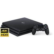 Playstation 4 Pro - 1TB - Spielkonsole
