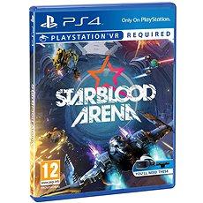 StarBlood Arena - PS4 VR - Konsolenspiel