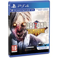 Arizona Sunshine - PS4 VR - Konsolenspiel