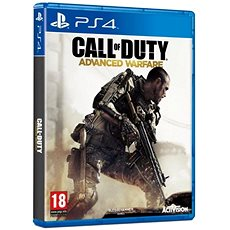 Call Of Duty: Advanced Warfare - PS4 - Konsolenspiel