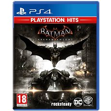 Batman: Arkham Knight - PS4 - Konsolenspiel