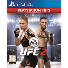 EA SPORTS UFC 2 - PS4 - Konsolenspiel