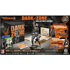 Tom Clancys The Division 2 Dark Zone Edition - PS4 - Konsolenspiel