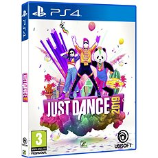 Just Dance 2019 - PS4 - Konsolenspiel