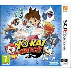 YO-KAI WATCH - Nintendo 3DS - Konsolenspiel