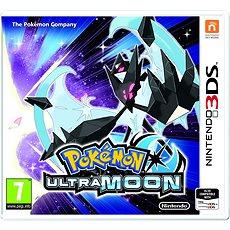 Pokémon Ultramond - Nintendo 3DS - Konsolenspiel