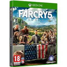 Far Cry 5 - Xbox One - Konsolenspiel