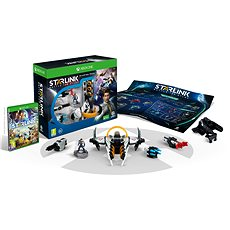 Starlink: Battle for Atlas - Starter Pack - Xbox One - Konsolenspiel