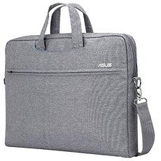 "ASUS EOS Carry Bag 16"" Grau - Laptop-Tasche"