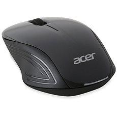 Acer Wireless Optical Maus Schwarz - Maus