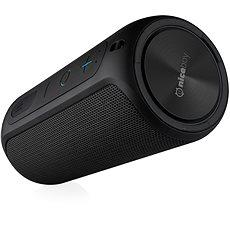 Niceboy RAZE schwarz - Bluetooth-Lautsprecher