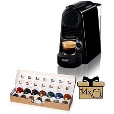 NESPRESSO De´Longhi Essenza mini EN85.B - Kapsel Kaffeemaschine