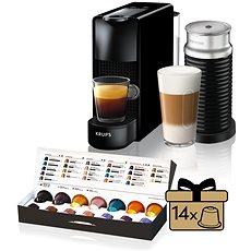Nespresso Krups Essenza Mini XN1118 - Kapsel-Kaffeemaschine