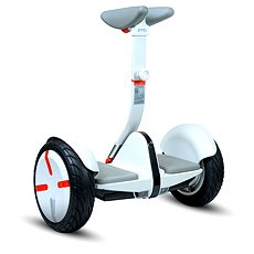 Ninebot by Segway® miniPRO white - Hoverboard