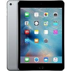iPad mini 4 mit dem Retina Display 128 GB, WiFi Modell, Space Grau - Tablet
