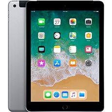 iPad 32 GB WiFi Cellular Cosmic Grey 2018 - Tablet