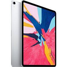 "iPad Pro 12,9"" 64 GB 2018 Silber - Tablet"