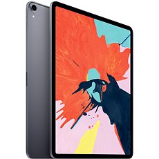 "iPad Pro 12,9"" 256 GB 2018 Space Gray - Tablet"