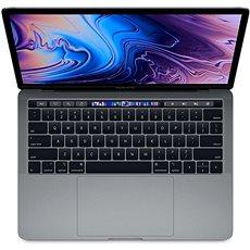 "MacBook Pro 13"" Retina GER 2018 mit Touch Bar Space-Grau - MacBook"