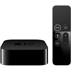 Apple TV 4K 64 Gigabyte - Multimedia-Zentrum