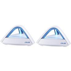 Asus Lyra Trio AC1750 2St - WiFi-System